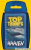 (B) Top Trumps *Winning Moves 2006* HAAIEN
