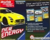(M) Top Trumps *Ravensburger 2011* NEW ENERGY