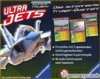 (M) Top Trumps *Ravensburger 2011* ULTRA JETS