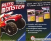 (M) Top Trumps *Ravensburger 2011* AUTO MONSTER