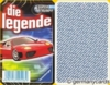 (M) Top Trumps *Ravensburger 2003* die legende