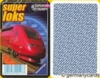 (M) Top Trumps *Ravensburger 2001* super loks