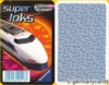 (M) Top Trumps *Ravensburger 2000* super loks