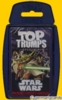(B) Top Trumps *Winning Moves 2010* STAR WARS RISE OF THE BOUNTY HUNTERS