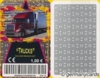 (M) Top Trumps *Tedi 2007* Trucks