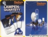 (M) Top Trumps *Radium* LAMPEN-QUARTETT