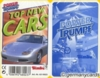 (S) Quartett Kartenspiel *Simba* TOP NEW CARS