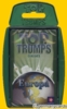 (B) Top Trumps *Winning Moves 2011* Europa