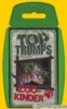 (B) Top Trumps *Winning Moves 2011* ZOOKINDER