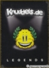 (M) Top Trumps *Knuddels.de 2009* LEGENDS