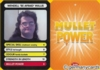 (M) Top Trumps *Bluw 2007* MULLET POWER