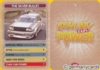(M) Top Trumps *Bluw 2009* CHAV CARS POWER