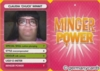 (M) Top Trumps *Bluw 2010* MINGER POWER