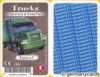 (M) Top Trumps *Tedi 2011* Trucks