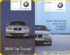 (M) Top Trumps *BMW* BMW 1er Trumpf