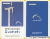 (S) Quartett Kartenspiel *Renewable Energy AG* Windenergieanlagen