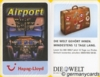 (M) Top Trumps *Hapag-Lloyd Die Welt* Airport