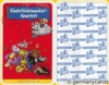 (M) Top Trumps *kindermusik.de* Kinderliedermacher-Quartett
