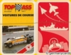 (B) Top Trumps *ASS 1981* VOITURES DE COURSE