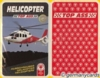 (S) Quartett Kartenspiel *ASS 1999* HELICOPTER
