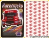(M) Top Trumps *Playland 2004* Racetrucks