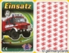 (M) Top Trumps *Playland 2006* Einsatz
