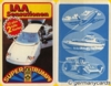 (M) Top Trumps *FX Schmid 1984* IAA Sensationen