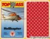 (M) Top Trumps *ASS 1988* Helikopter