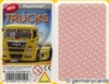 (M) Top Trumps *Piatnik 2012* TRUCKS