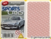 (M) Top Trumps *Piatnik 2012* SPORT CARS