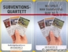 (M) Top Trumps *INSM 2011* SUBVENTIONS-QUARTETT