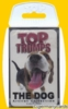 (B) Top Trumps *Winning Moves 2005* THE DOG