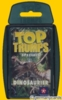 (B) Top Trumps *Winning Moves 2011* DINOSAURIER