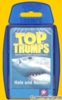 (B) Top Trumps *Winning Moves 2001* HAIE und Rochen