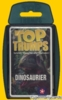 (B) Top Trumps *Winning Moves 2002* DINOSAURIER