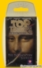 (B) Top Trumps *Winning Moves 2006* THE DA VINCI CODE SAKRILEG