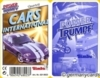(S) Quartett Kartenspiel *Simba* CARS INTERNATIONAL