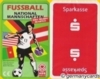 (M) Top Trumps *ASS 2006* FUSSBALL NATIONAL MANNSCHAFTEN