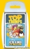 (B) Top Trumps *Winning Moves 2012* Disney CLUB PENGUIN