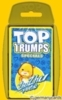 (B) Top Trumps *Winning Moves 2011* ZhuZhu Pets