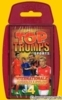 (B) Top Trumps *Winning Moves 2012* INTERNATIONALE FUSSBALLSTARS 4