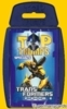 (B) Top Trumps *Winning Moves 2012* TRANSFORMERS PRIME