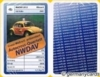 (M) Top Trumps *Cross-Welt e.V. 2012* Autocross-Quartett NWDAV