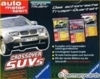 (M) Top Trumps *Ravensburger 2013* CROSSOVER SUVs