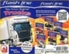 (B) Top Trumps *NSV 2013* Trucks