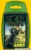 (B) Top Trumps *Winning Moves 2007* FIGHTING UNITS OF THE BRITISH ARMY