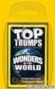 (B) Top Trumps *Winning Moves 2012* THE WONDERS OF THE WORLD