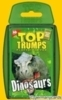(B) Top Trumps *Winning Moves 2012* Dinosaurs