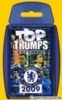 (B) Top Trumps *Winning Moves 2008* CHELSEA 2009