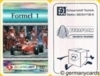 (M) Top Trumps *Berliner 1998* Formel 1